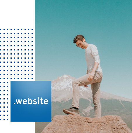 Doména .website
