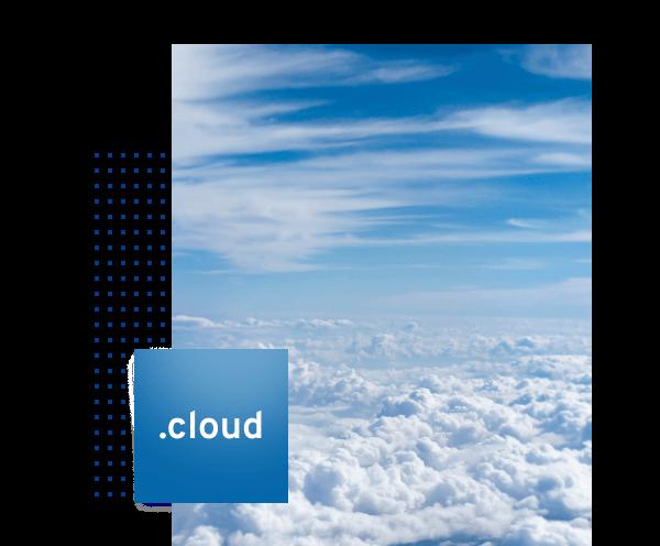 Doména .cloud