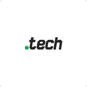 Doména .tech