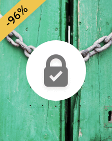 Protect your customers' data effectively with a SSL from IONOS.